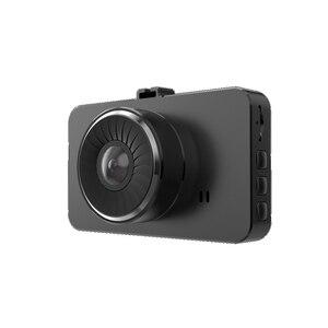 Image 2 - 3 אינץ IPS צבע מלא 1080 P HD מקליט לרכב Dvr מצלמה אוטומטי Rearview מראה דיגיטלי וידאו מקליט כפולה עדשת RGB תצוגת 4 עדשה