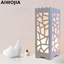 Luminaria Mesa USB Led Table Lamp PVC decorative desk lamps  De Reading 110v-220v Light