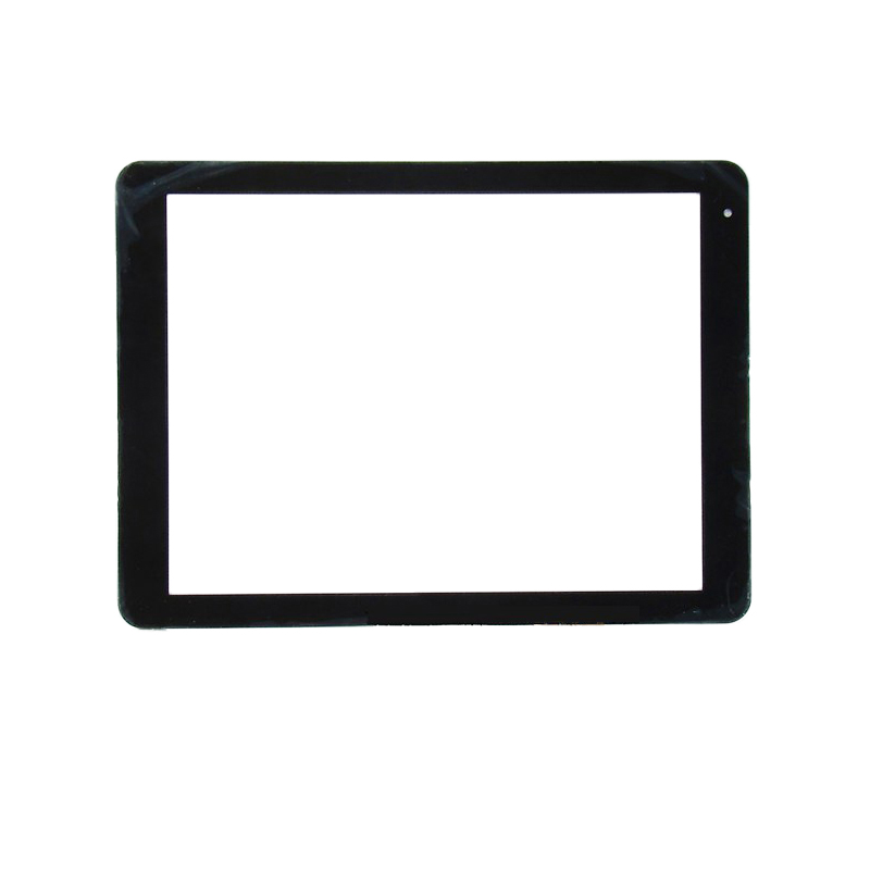 New Replacement 9.7 inch Touch Screen Digitizer Panel Glass For Kiano Elegance 9.7 by Zanetti 8 inch touch screen for prestigio multipad wize 3408 4g panel digitizer multipad wize 3408 4g sensor replacement
