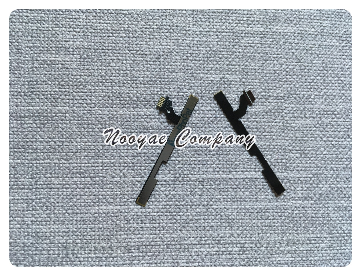 Y5 II Switch On/off Volume Ribbon For Huawei Y5II Y5-2 Power Button Flex Cable CUN-L21 CUN-U29 With Tracking Number