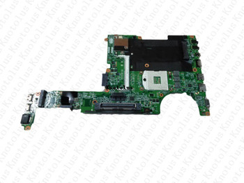 643216-001 FOR HP Compaq 6360b 6360T laptop motherboard DDR3 HM65 Free Shipping 100% test ok