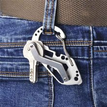 New YYEDC Brand Multifunction Belt Guard Key Holder Organizer Clamp