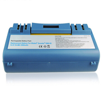 14 4V 3500mAh Ni MH Battery For IRobot Scooba 330 340 34001 350 380 5800 5900