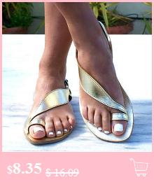 HTB1nYvgOhTpK1RjSZFKq6y2wXXa5 Women Sandals Gladiator 2019 Summer Casual Shoes Bohemia mujer Wedding Shoes Crystal feminina Ladies Flip Flops Beach Sandals