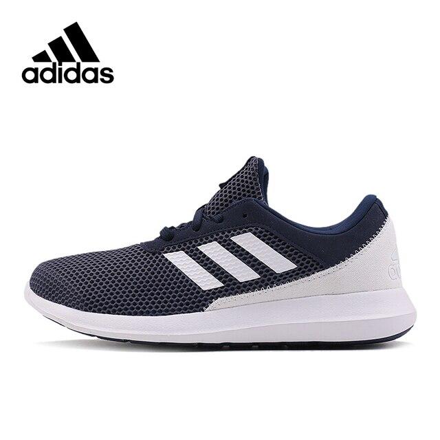 Original nueva llegada oficial de Adidas AlphaBounce 1 m hombres' s corriendo