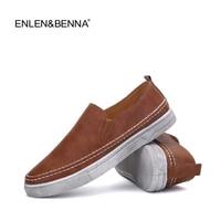 AliExpress Hot Sale Fashion Soft Leather Men Casual Shoes, 2016 Designer Brand Men Shoes, Elevator Black Slip On Shoes For Men