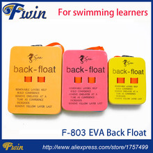 Unisex Eva surfing bodyboards Back Floating Training Kick Board 4Layers Plate font b Swimming b font
