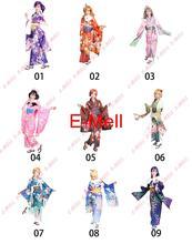 Cosplay del anime love live Tojo Nozomi Koizumi Hanayo kimono Traje conjunto Completo cinturón Para Las Mujeres Shipping
