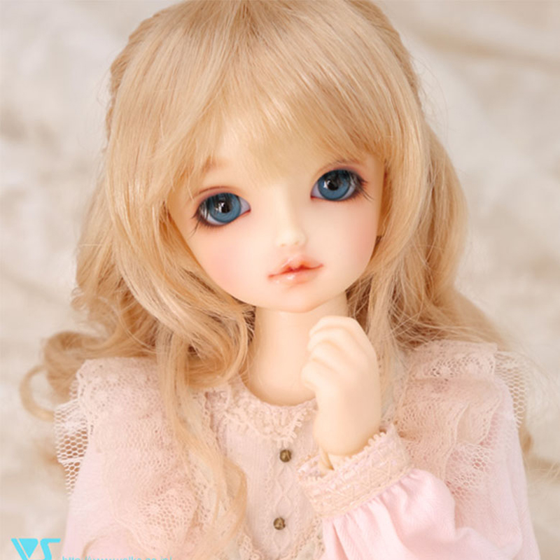 OUENEIFS Mihmi Volks bjd sd dolls 1/4 body model reborn girls boys eyes High Quality toys shop resin