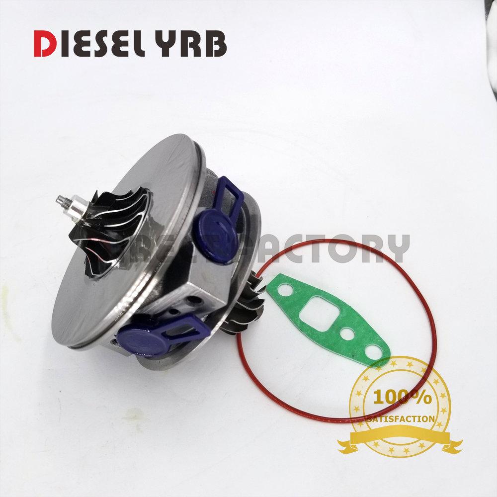 Turbocharger chra core Turbo cartridge GT1238 708837 for Smart 0.6 XH YX 1H 45HP 55HP 33Kw 44Kw M160R3 R4 R5
