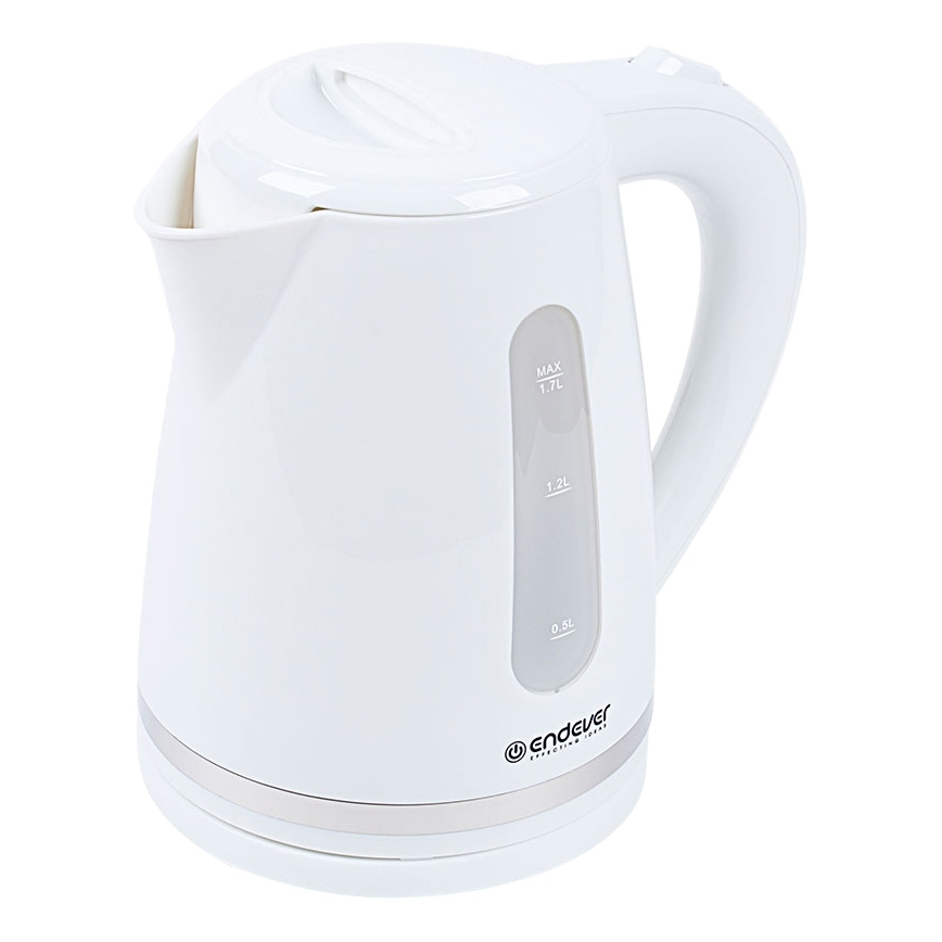 Kettle electric Skyline Endever KR-226 automatic water electric kettle teapot intelligent induction tea furnace