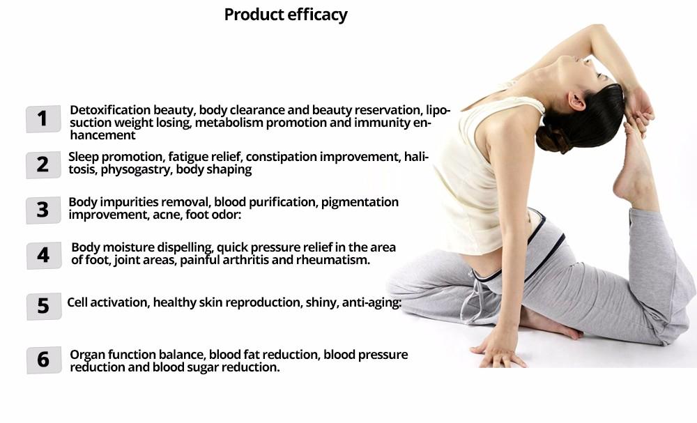 Retail box GOLD Premium Kinoki Detox Foot Pads Cleanse Energize Your Body(1lot=10Box=0pcs=100pcs Patches+100pcs Adhesive) 17 13