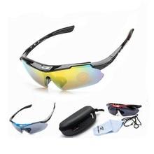 Robesbon ПК очки солнцезащитные очки для женщин Mtb велосипеда Ciclismo Óculos De Sol для мужчин Велосипедный спорт