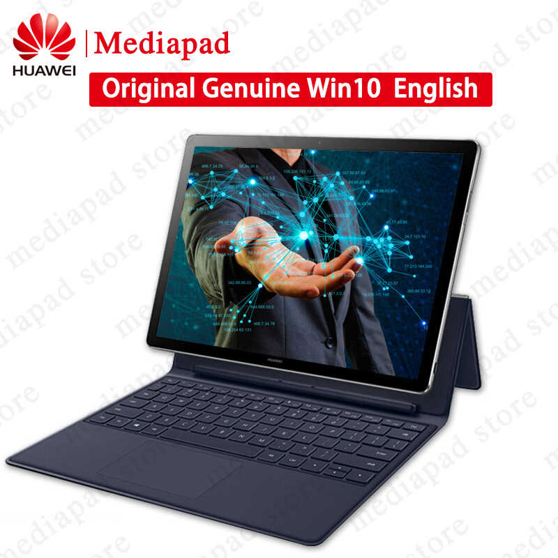 Detail Feedback Questions about 12 0 inch Huawei MateBook E 2019