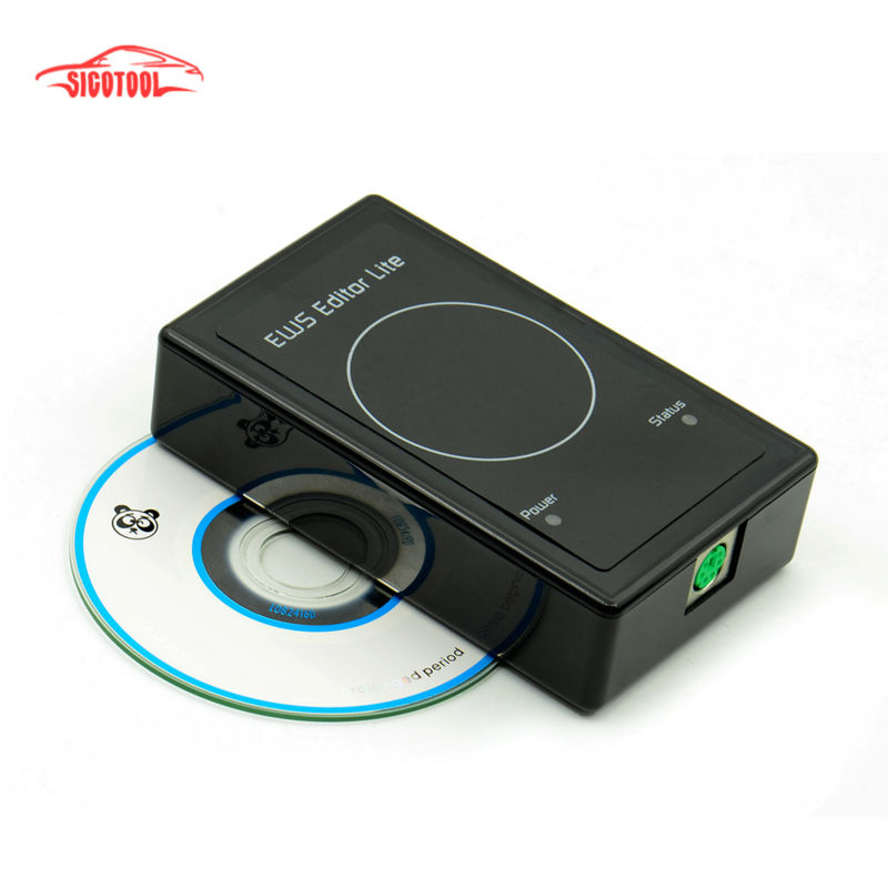 For BMW EWS Editor Latest Version 3 2 0 professional auto key programmer with high quality