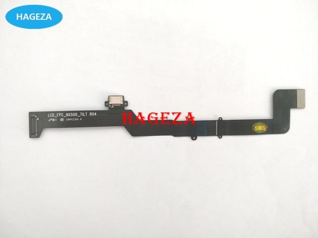 100% New and Original NX500 LCD Flex Cable For Samsung NX500 FPC Digital Camera Repair Part