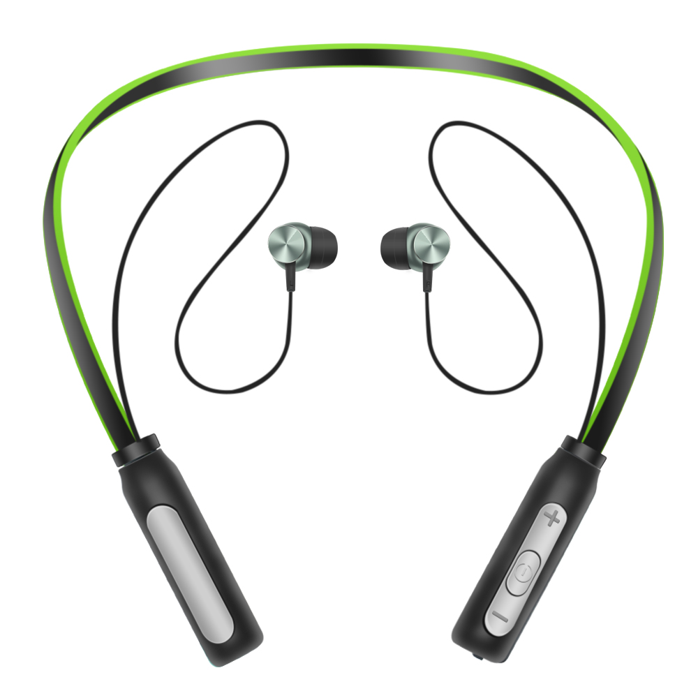 BH-1 Bluetooth Earphone Wireless Sports Running Earphone Waterproof for iphone xiaomi smarphone Bluetooth Headset with Mic new dacom carkit mini bluetooth headset wireless earphone mic with usb car charger for iphone airpods android huawei smartphone