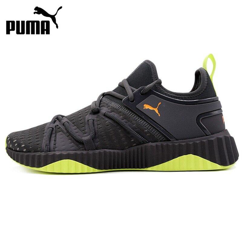 Nouveauté originale PUMA Defy Deco lumière du jour chaussures de course homme baskets