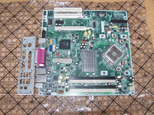 For HP 404794-001 Desktop Motherboard Mainboard DC5700 Fully tested all functions Work Good