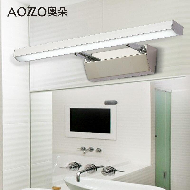 Duo autrichien led salle de bains toilettes miroir lumi re moderne minimaliste en acier inoxydable miroir Résultat Supérieur 14 Unique Neon Pour Miroir Salle De Bain Photos 2017 Hzt6