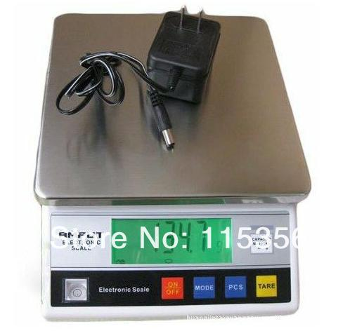 Ems free shipping aptp457a x precision for 0 1g kitchen scales