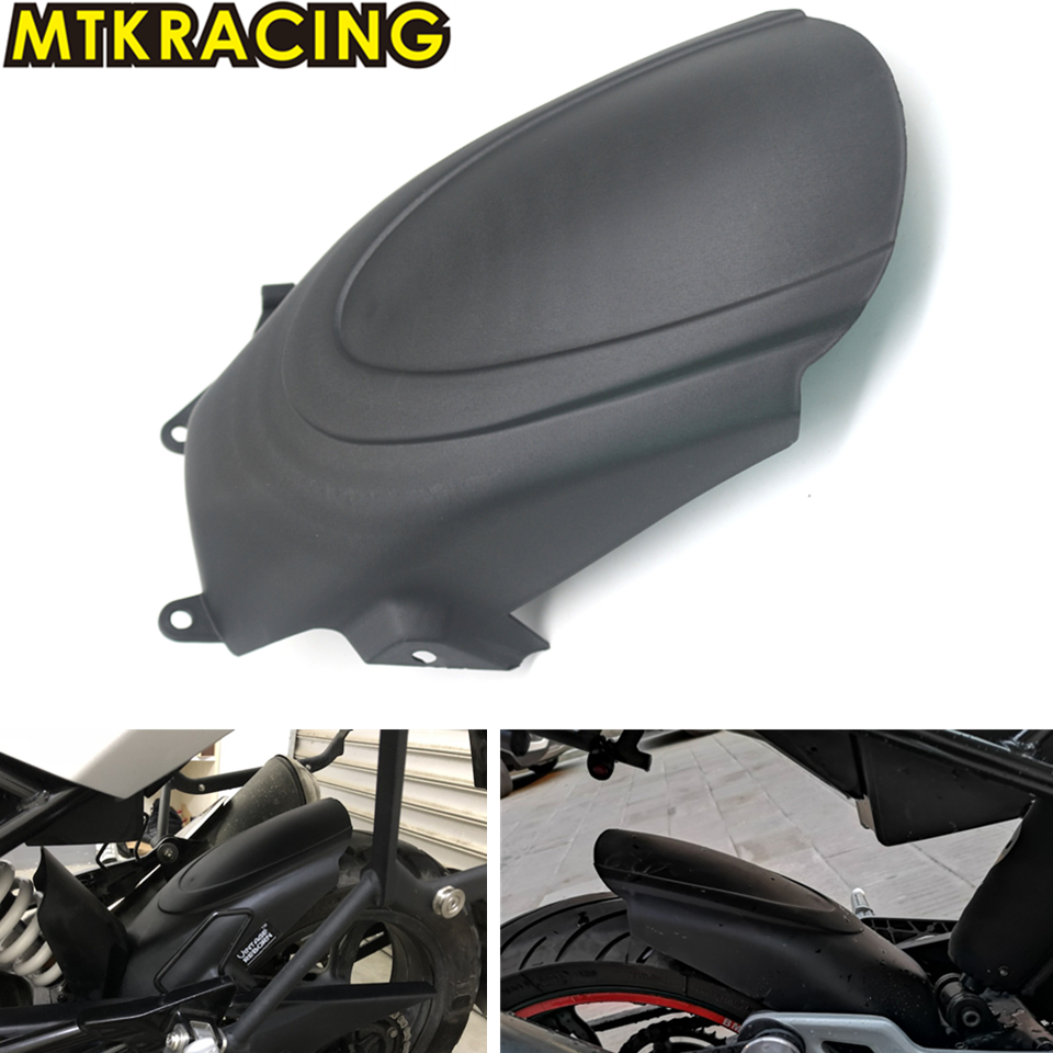 MTKRACING For BMW G310GS G310R Motorcycle splash guard Rear Fender Mudguard For For BMW G310GS G310R G 310GS G310 GS 2017 2018 oem simatic s7 300 sm 321 digital input 321 1bh02 0aa0 16di 24vdc 6es7321 1bh02 0aa0 6es73211bh020aa0 freeshipping sm321 module