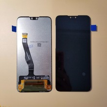 NEW 6.5'' For Huawei Y9 2019 / Enjoy 9 Plus JKM-AL00 LCD Display Touch Screen Digitizer Assembly Replace With Frame screen все цены