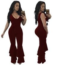 eb12f5adef7f NEW 3xl Plus Size Sashes Rompers Womens Jumpsuit Boot Cut Pants Rayon  Fashion Black Milk Silk