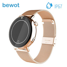 Free Shipping Smart Watch C7 SmartWatch 1.22″ Waterproof IP67 Wristwatch Bluetooth 4.0 Siri GSM Heart Rate monitor iOS & Android