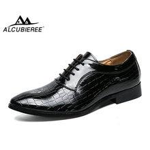 Des Achetez Italien Chaussures Crocodile Promotion xBhQsCotrd
