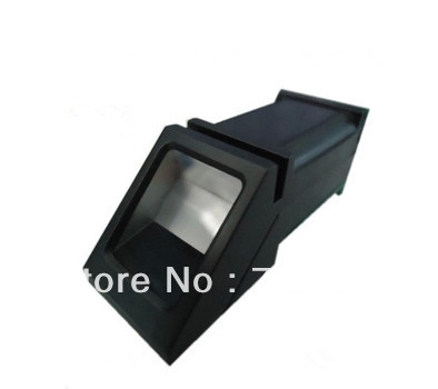 FREE SHIPPING C2 dark background fingerprint identification module Induction power 3.3V or 5VFREE SHIPPING C2 dark background fingerprint identification module Induction power 3.3V or 5V