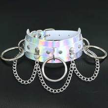 Holographic Choker (China)