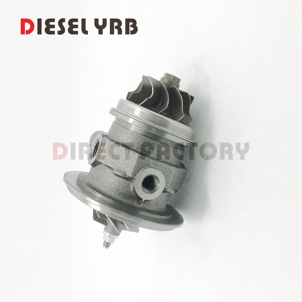 Turbocharger cartridge core TB25 452162-0001 452162 for Nissan Terrano II 2.7 TD TD27TI 92Kw 1997- CHRA turbo 452162-5001S цена