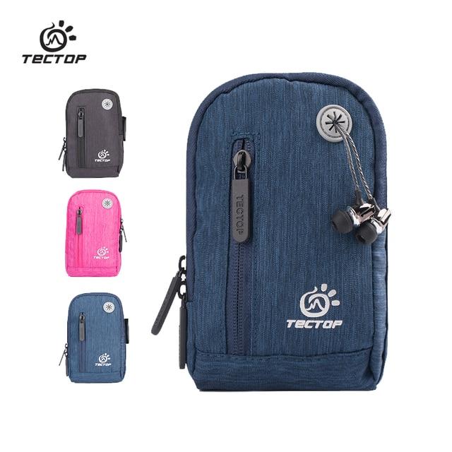 Tectop Outdoor Design Small Capacity Waterproof Bag Arm