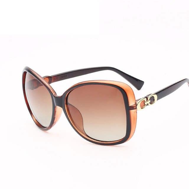 0b7015445b VEGA Good Wrap Around Polarized Sunglasses Ladies 2017 Latest Funky Novelty  Sunglass UV400 Oculos de sol