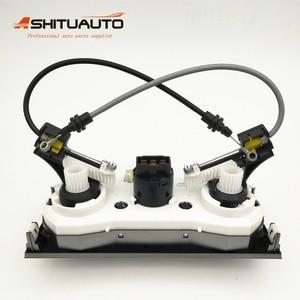 Image 4 - AshituAuto voiture A/C interrupteur de commande de chauffage interrupteur de commande de climatisation pour Chevrolet Sail 2010 2014 OEM #9013639