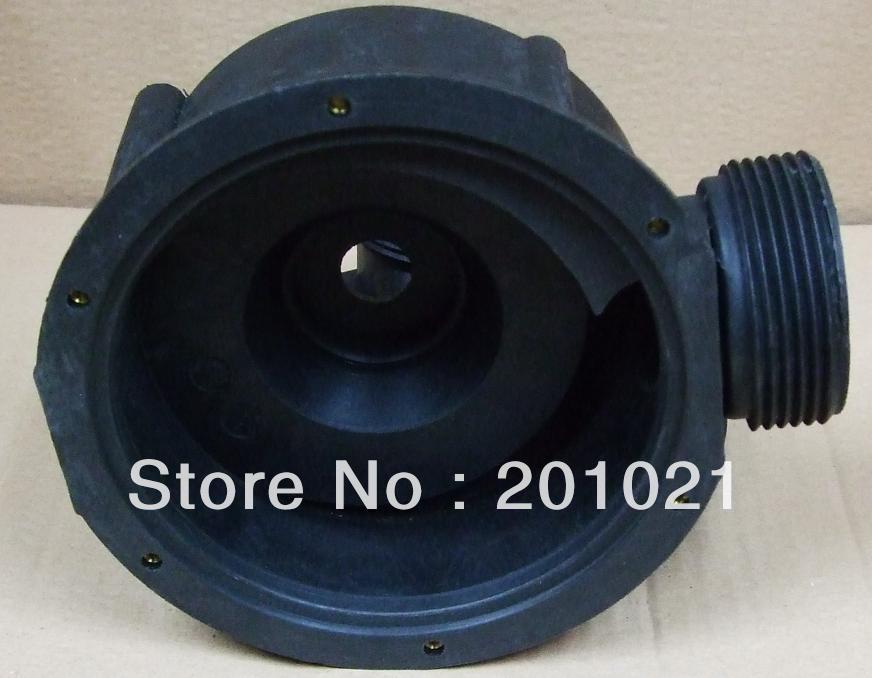 Lx JA50 pompe Wet End boîtier nu