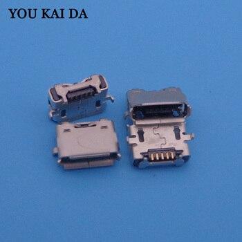 20pcs for blackberry Playbook for DELL Venue Pro 8 Tablet Micro mini USB jack Charging Port Dock plug socket Connector repair 5p