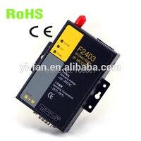 Три диапазона 850 1900 2100 мГц sup Порты и разъёмы tcp/ip ef2403 последовательный Порты и разъёмы 3G модем для scada