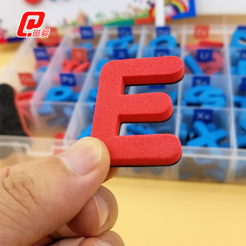 criancas brinquedos educativos ingles magnetica adesivos magneticos