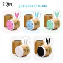 FM 200pcs Bamboo Cotton Swab Wood Sticks Soft Cotton Buds Health Beauty