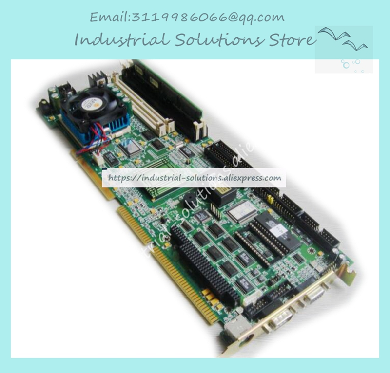 PCA-6155V REV.A1 PCA-6157 586 Integrated Board 100% tested perfect quality лампа автомобильная philips 13342mdbvs2