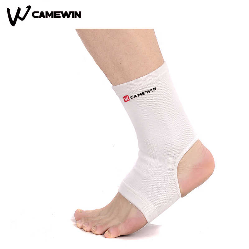 1 Piece Ankle Brace Support Protect Foot Ankles Warm Sport Nursing Care Men and Women Basketball Football Badminton Anti Spraine