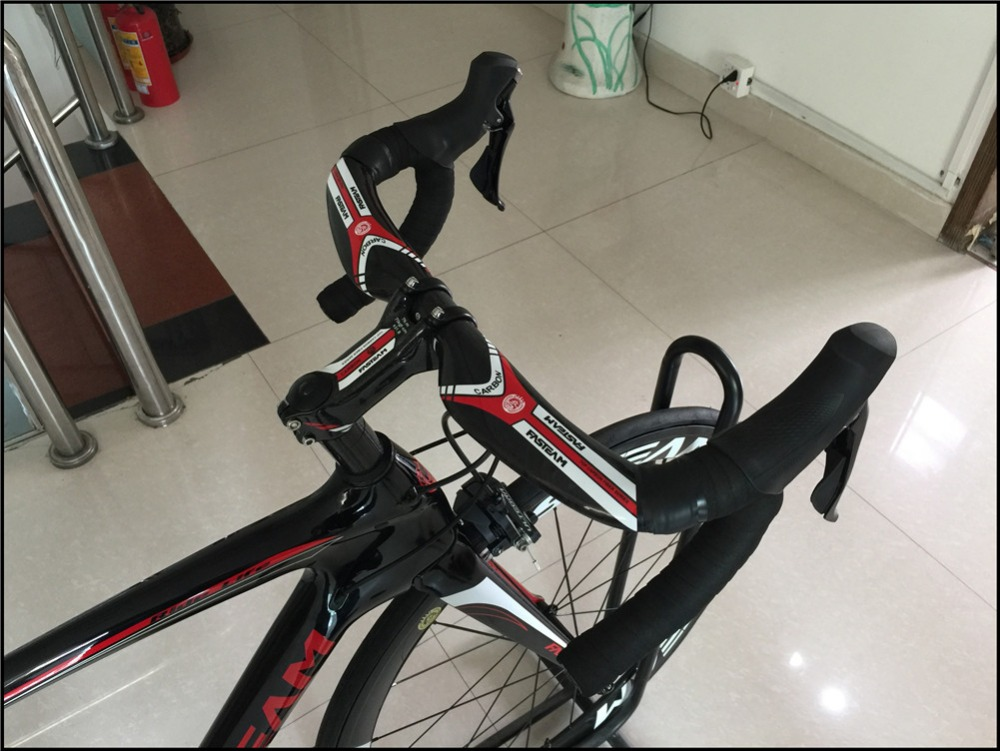 HTB1nZDToL1TBuNjy0Fjq6yjyXXaI - HOT SALE 2018 New Full Carbon 700C Street Bike Carbon Full Bicycle With Ultegra R8000 22 Velocity Groupset And 50MM Wheelset