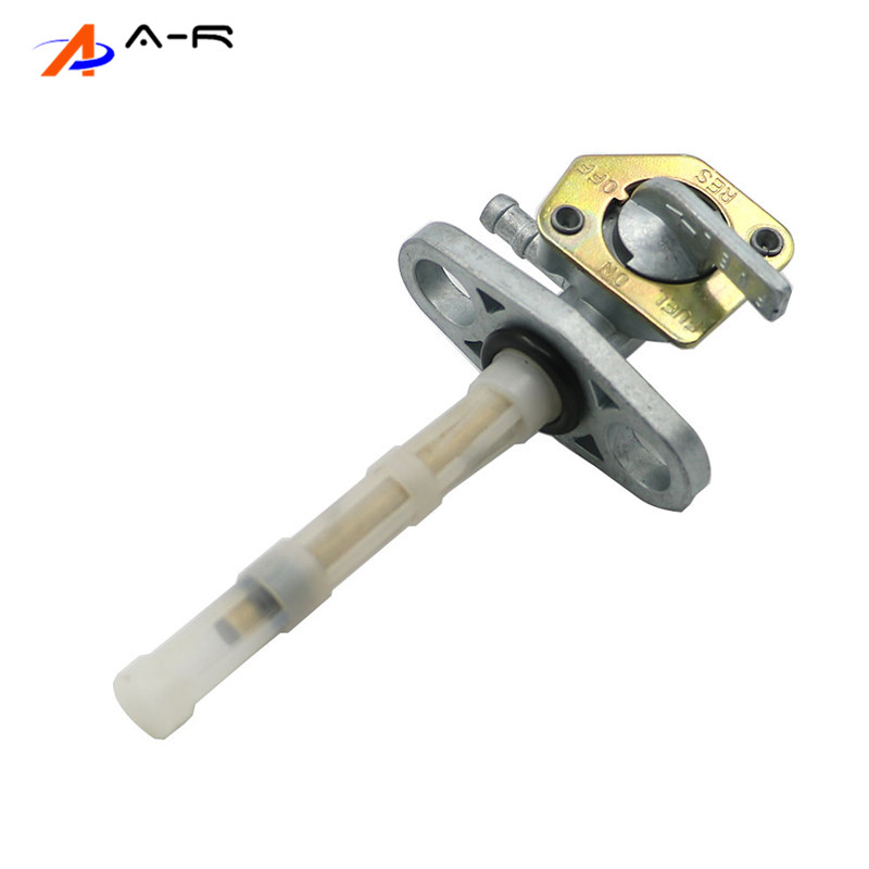 Replace 16960-GEL-701 Fuel Vavle Petcock Shut Off Tank Switch for Honda CRF50F CRF70F CRF80F CRF100F XR50R XR70R XR80R XR100R