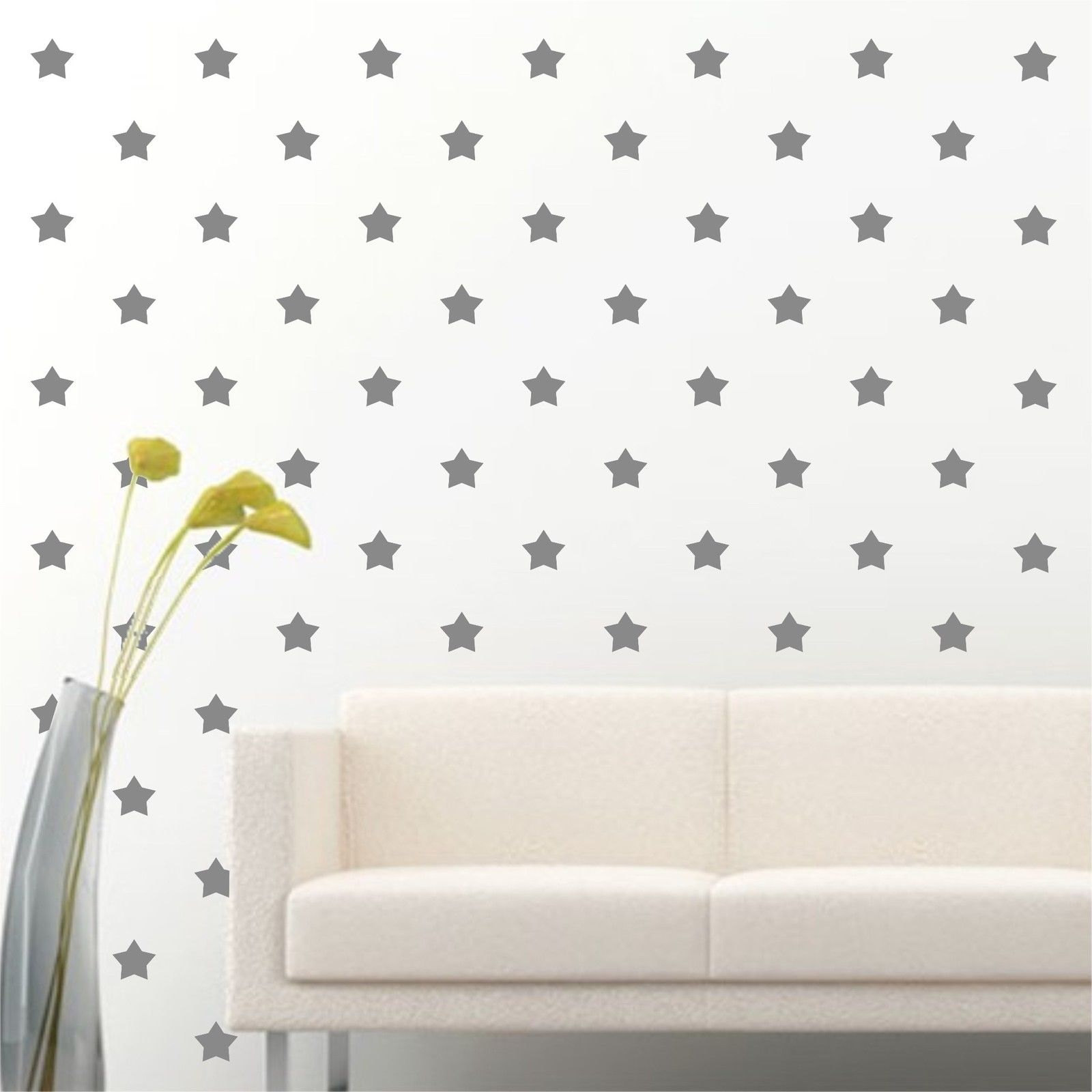 Gorgeous 10 star wall decor design decoration of set of 12 5 star wall decor popular silver star wall decor buy cheap silver star wall decor amipublicfo Choice Image