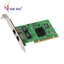 Gigabit Server Lan card