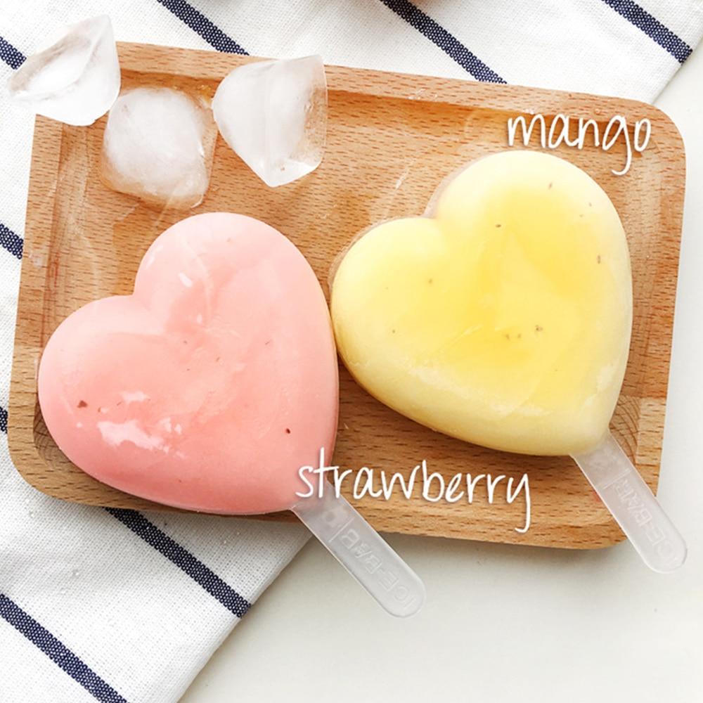 Пищевой силикон с крышкой сделай сам искусственное здоровое в форме сердца