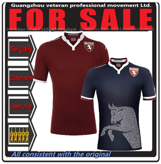 new torino soccer jersey 2015 2016 maroon torino home shirts 15 16 serie a the bull