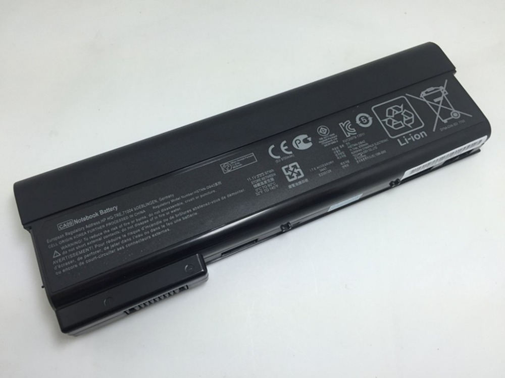 CA09 9-Cell New Laptop Battery for Hp ProBook 640 645 650 655 G1 CA09XL [ стриппер truper pe ca 9 17353